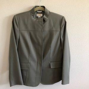 Talbots Pant Suit 8 Petite